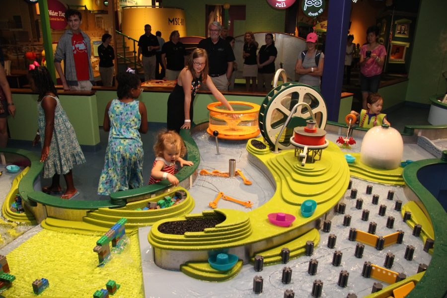 Kid S Room Maryland Science Center