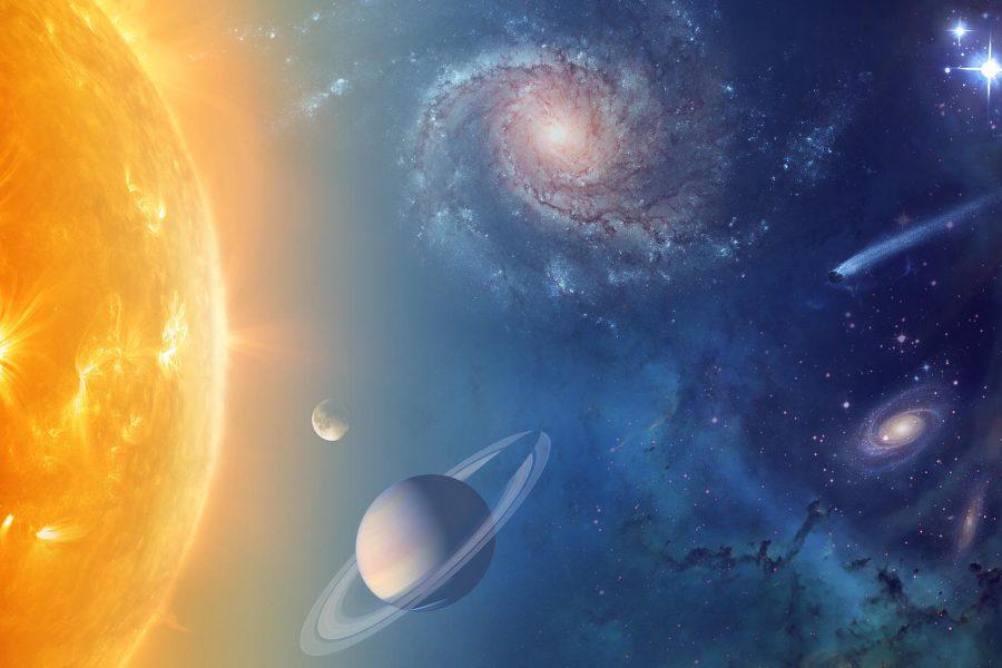 Planetarium | Maryland Science Center