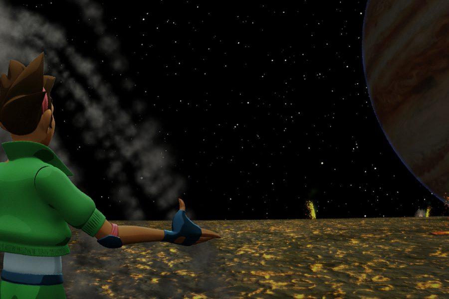 solar system odyssey - photo #3