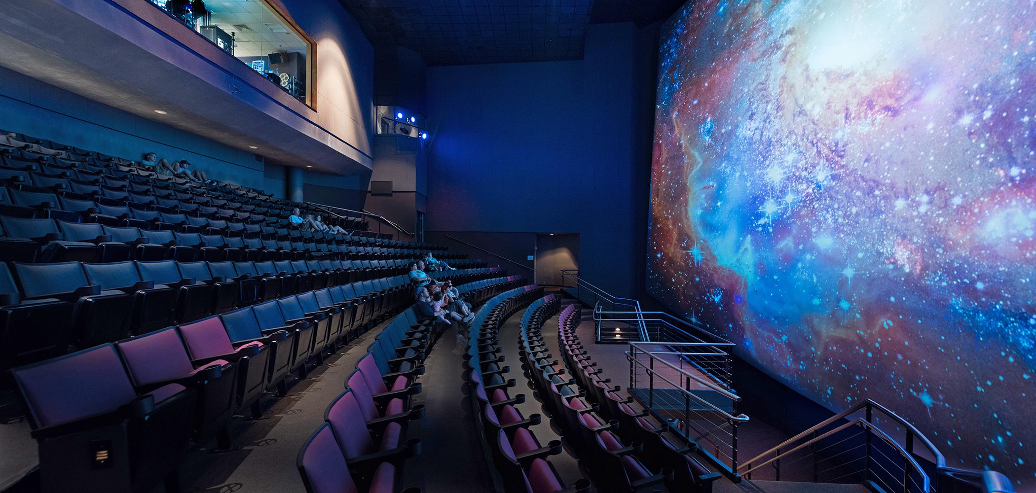 Movie Theater Big Island